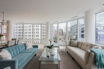 3 Bedroom, 3 Bathroom at Iconic Downtown Residence Astor Place